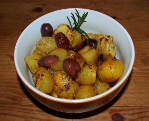 bratkartoffeln sardische ar vegan kochen